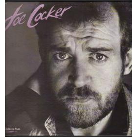 Joe Cocker Lp Vinile Civilized Man / EMI Capitol 64 2401391 Nuovo