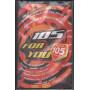 AAVV MC7 105 For You / Jive – 922 163 4 Sigillata