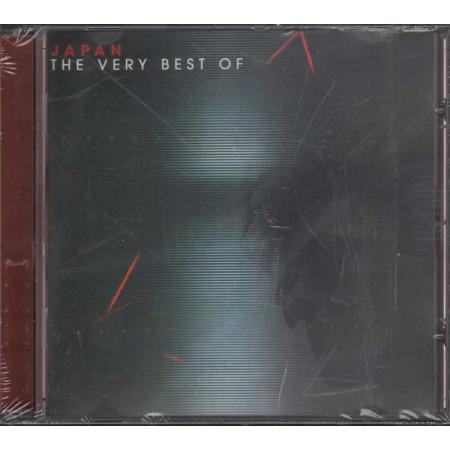Japan CD The Very Best Of / EMI Virgin CDV 3018 Sigillato 0094635763324