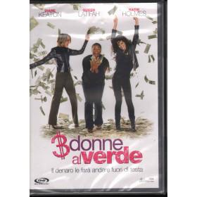 3 Donne Al Verde DVD K Holmes D Keaton Q Latifah / Mondo Home Sigillato