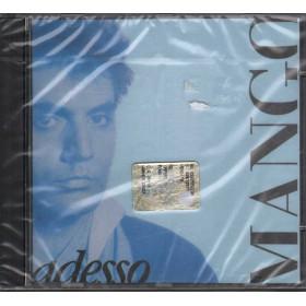 Mango - CD Adesso Nuovo Sigillato 0639842716826