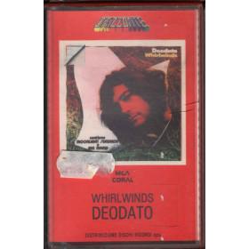 Deodato MC7 Whirlwinds / RCA MCA Coral – ORK 78399 Orizzonte Nuova