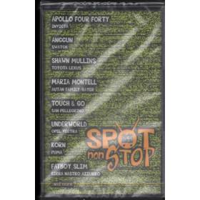 AAVV MC7 Spot Non Stop / Epic – EPC 496569 4 Sigillata