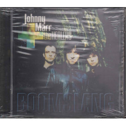 Johnny Marr + The Healers CD Boomslang / iMusic – IMUCD074 Sigillato