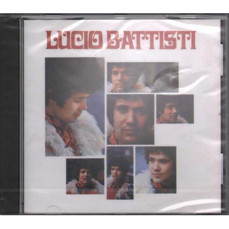 Lucio Battisti CD Lucio Battisti Ricordi Nuovo Sigillato 8003614148634
