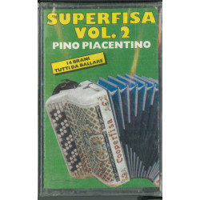 Pino Piacentino MC7 Superfisa Vol.2 / Dunk - DKC 548 Sigillata 8012958175480