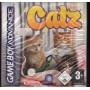 Catz Videogioco Game Boy Advance GBA Ubisoft Sigillato