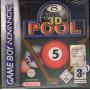 Killer Pool 3D Videogioco Game Boy Atari Sigillato