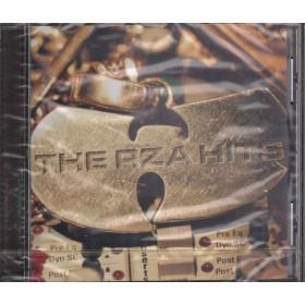 AA.VV. CD The RZA Hits Nuovo Sigillato 5099749254220