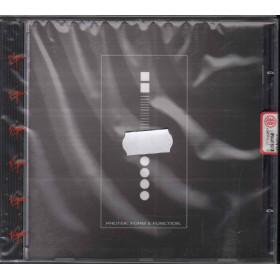 Photek CD Form & Function / EMI Virgin Science – CDQED2 Sigillato