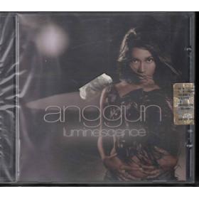 Anggun CD Luminescence / Carosello – CARSH135 Sigillato