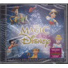 AAVV ‎CD The Magic Of Disney / EMI Walt Disney Records Sigillato