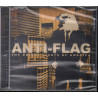 Anti-Flag ‎CD The Bright Lights Of America / RCA ‎88697 21788 2 Sigillato