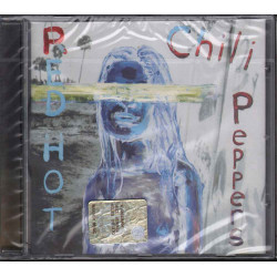 Red Hot Chili Peppers CD By The Way / Warner Bros Sigillato 0093624814023