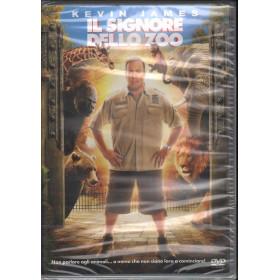 Il Signore Dello Zoo DVD Kevin James Nicholas Turturro Sony Picture Sigillato
