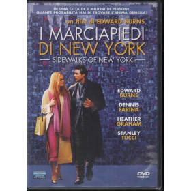 I Marciapiedi Di New York DVD D Farina H Graham S Tucci Sigillato