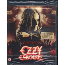 Ozzy Osbourne BRD Blu Ray God Bless / Eagle Vision ERBRD5101 Sigillato