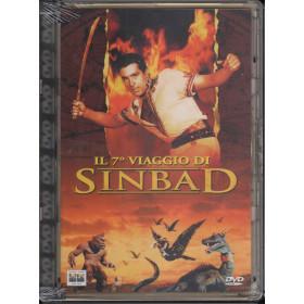 Il Settimo Viaggio Di Sinbad DVD K Grant / K Mathews / R Harryhausen Sigillato