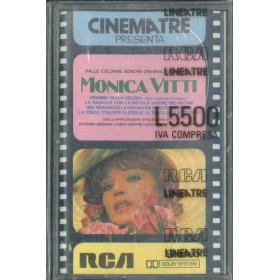 Monica Vitti MC7 Dalle Colonne Sonore Originali Dei Flm Di / RCA – NK 33227 Sigillata
