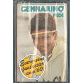 Gennarino Pede MC7 Evergreens Fantastici Anni 60 / Vis – MC IM 807 Sigillata