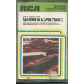 Gino Del Vescovo MC7 E I Suoi Mandolini Napoletani Vol 2 / NK 33357 Sigillata