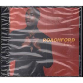 Roachford CD Feel / Columbia Sigillato 5099748852625