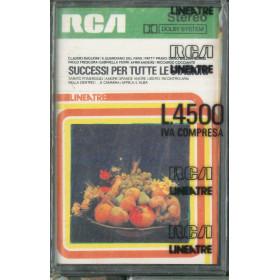 AA.VV MC7 Successi Per Tutte Le Stagioni / RCA - TNK1 3000 Sigillata