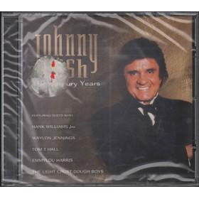 Johnny Cash CD The Mercury Years / Spectrum Music  544 3262 Sigillato