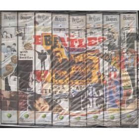 The Beatles VHS Anthology / Apple Records – 4 91664 3 Sigillato