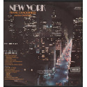 Frank Chacksfield And His Orchestra Lp New York / Decca Phase 4 Stereo Nuovo