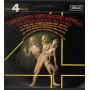 The International All Stars Lp Vibraciones Alrededor Del Mundo / Decca Nuovo