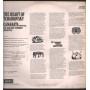 Tutti Camarata / The Kingsway Symphony Lp The Heart Of Tchaikovsky / Decca Nuovo