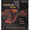 Dick Dia & His Mandolin Lp Vinile Mandolino Italiano / Audio Fidelity Nuovo
