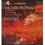 Carlos Paita / Wagner Lp Vinile A Wagner Festival / Decca Phase 4 Italia Nuovo