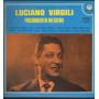 Luciano Virgili Lp Vinile Prigioniero Di Un Sogno / Penny REL-ST 19277 Nuovo