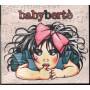 Loredana Berte CD Babyberte (Baby berte) Edel ERE0162912 Sigillato