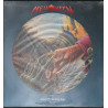 Helloween Lp Vinile Picture Disc Keeper Of The Seven Keys - Part II Sigillato