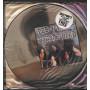 Deep Purple Lp Vinile Picture Disc Machine Head Poster / Harvest Nuovo