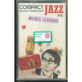 Michel Legrand MC7 Jazz / Philips – 840 944-4 Sigillata 0042284094443