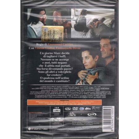 L' Amore Sospetto DVD Emmanuelle Devos / Vincent Lindon Sigillato 8032442210053