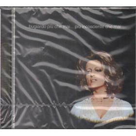 Mina CD Bugiardo Piu' Che Mai Piu' Incosciente Che Mai /EMI PDU 2001 Sigillato