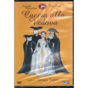 Caccia Alla Vedova DVD...