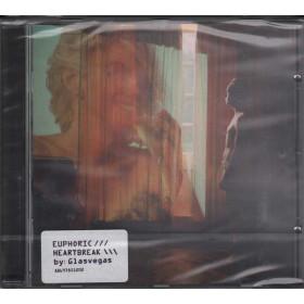 Glasvegas CD Euphoric Heartbreak / Coliumbia Sigillato 0886978512024