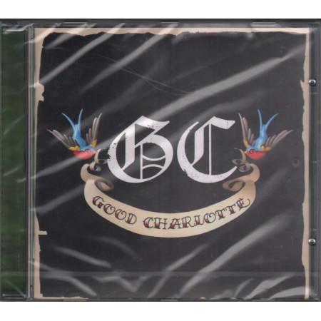 Good Charlotte CD Good Charlotte (Omonimo Same) Epic Sigillato 5099751097426