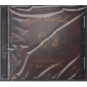 Good Charlotte CD The Chronicles Of Life And Death Nuovo Sigillato 5099751768593