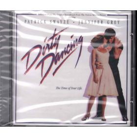 AA.VV. CD Dirty Dancing (Original Soundtrack) Nuovo Sigillato 0035628640826