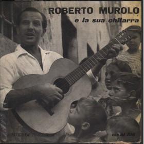 Roberto Murolo La Sua...