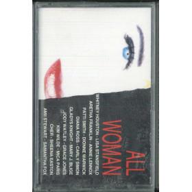 AA.VV MC7 All Woman / RCA...