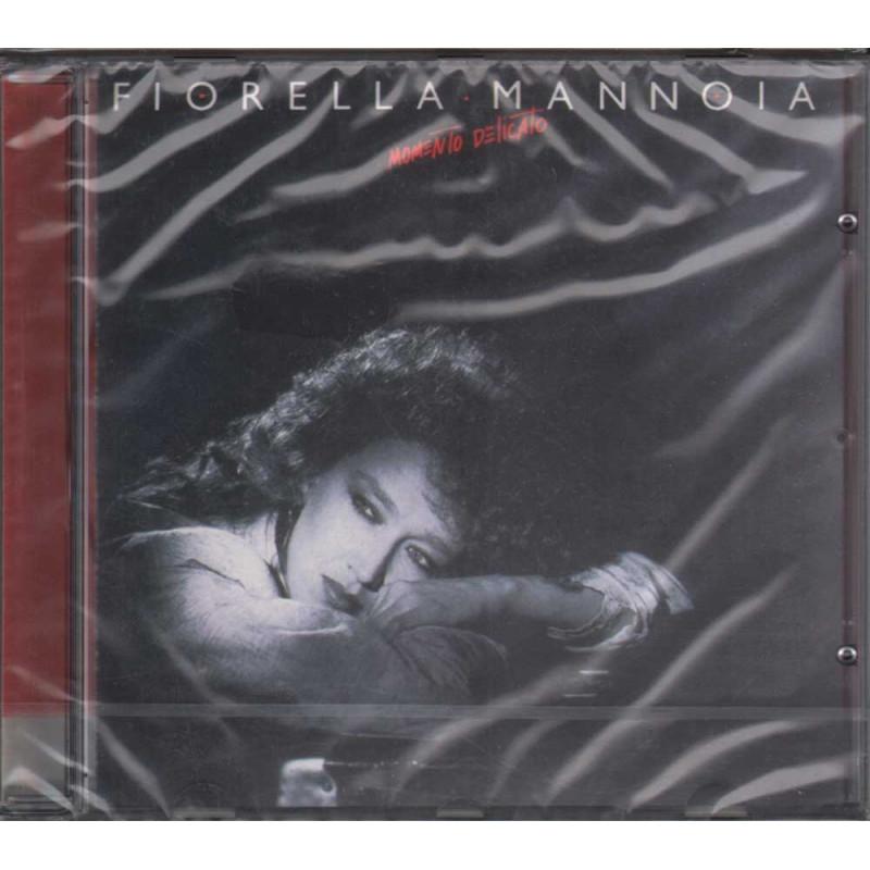 Fiorella Mannoia - CD Momento Delicato - Ricordi Nuovo Sigillato 0743218709128