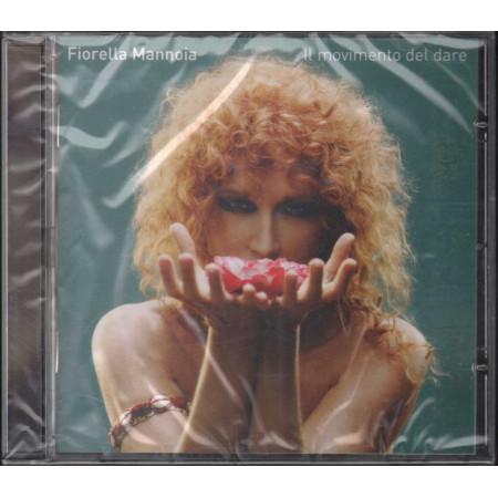 Fiorella Mannoia CD Il Movimento Del Dare / Durlindana Sigillato 0886974056423